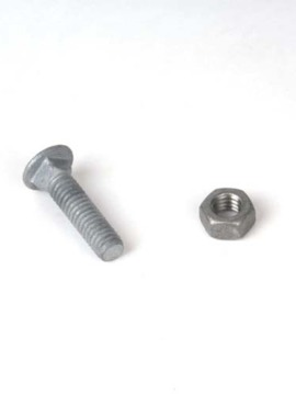 "Residential 5 1/6 X 1 1/4"" Nuts And Bolts"