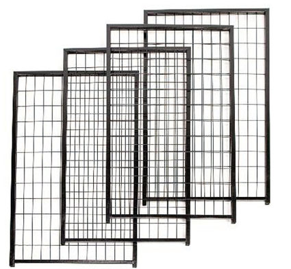 2 1/2' W x 4' H Cottageview Expansion Panels