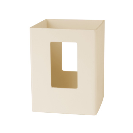 "5""x5""x108"" Harrington Line Post Beige"